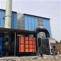 熱處理油煙凈化設備廠家