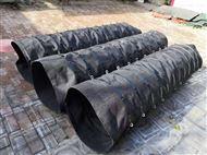 耐酸碱水泥厂伸缩帆布布袋