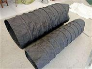散装机输送伸缩式水泥布袋