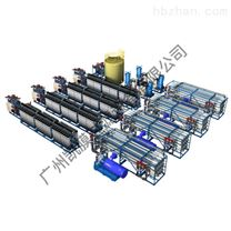 海水淡化膜过滤设备