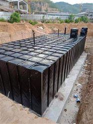 地埋式箱泵一体化设计规范及要求