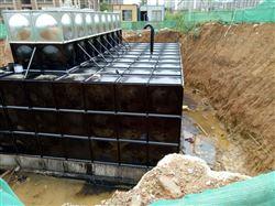 型号Z-488-0.65/25-M-I箱泵一体化编制依据