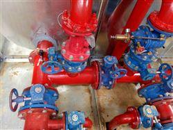 设计地埋式箱泵一体化消防水池基本原则