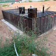 抗浮消防箱泵一体化泵站施工说明