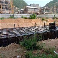 SW大模块地埋式箱泵一体化厂家授权