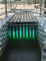 朝阳污水紫外线消毒模块紫外消毒系统厂家
