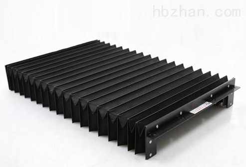 定制防阻燃伸缩手风琴式防护罩