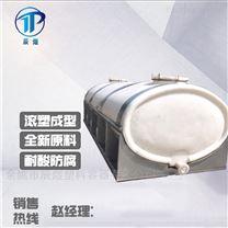 宁波卧式储罐/耐酸碱防腐蚀可移动储罐