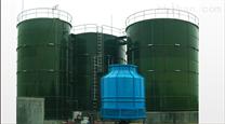 垃圾填埋场渗滤液处理项目