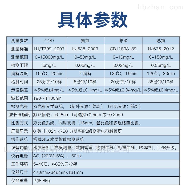 cod测定仪价格现货供应,氨氮测定仪质保,全国顺丰包邮