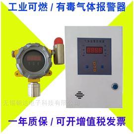 CHD-KRD-2000氨气探测器可燃气体检测泄露报警工业用防护