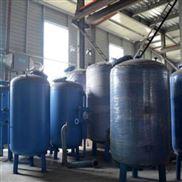废水处理活性炭过滤器