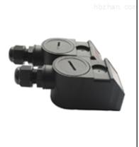 外夹式超声波流量计传感器