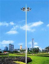 非标定制专业LED广场球场高杆路灯厂家