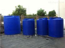 农业灌溉搅拌桶/水处理加药桶