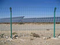 新能源光伏发电双边丝围栏现货