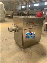 大型商用冻肉绞肉机生产厂家