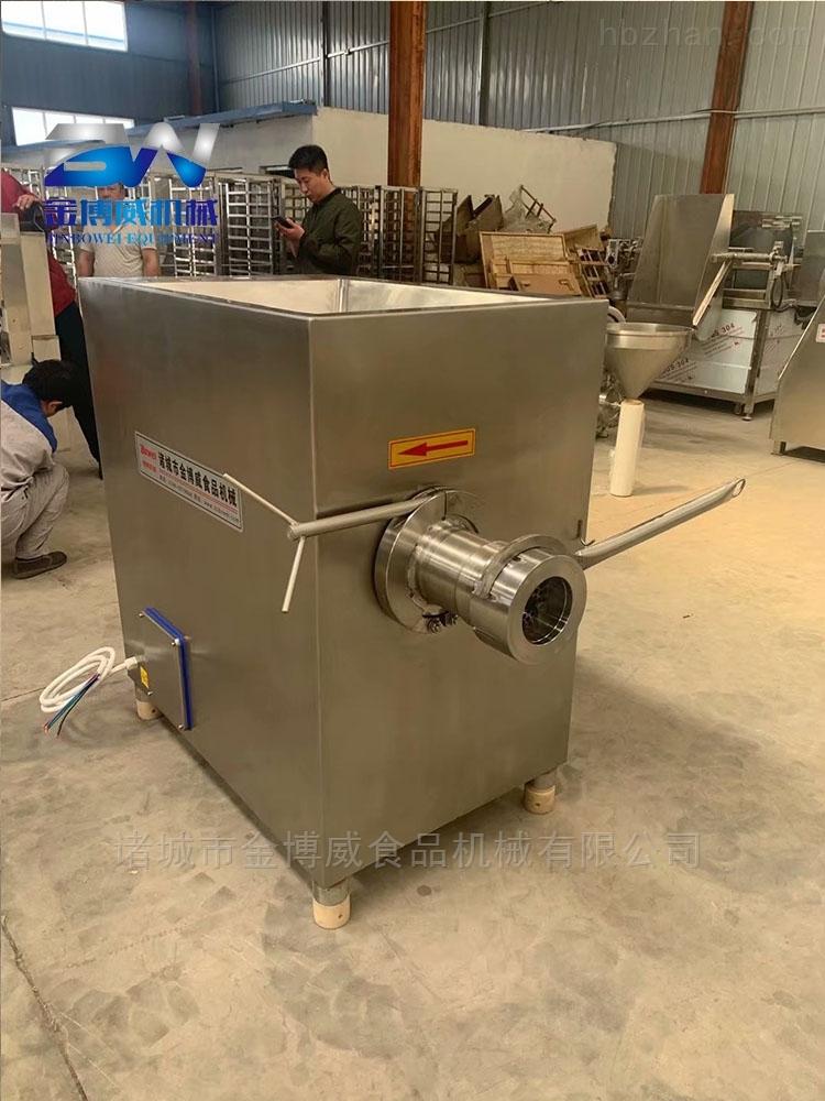 大型烤肠生产加工设备
