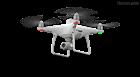 国产灵Phantom 4 RTK无人机