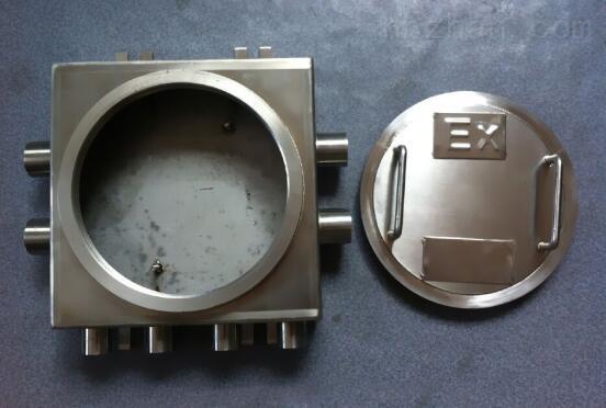 不锈钢五防防爆接线盒