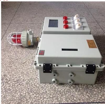 2个仪表框防爆仪表箱