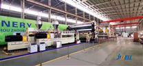 PE自粘防水卷材生产线