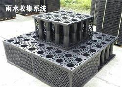 雨水收集再利用系统调蓄池冲洗方式