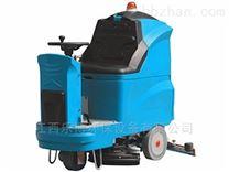 江西热销款双刷驾驶式洗地机价格