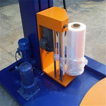 无纺布缠绕打包机 自动拉伸膜机现货直供