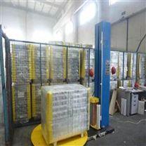塑料缠绕膜包装机 纸箱围膜机厂家直供