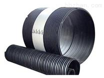 塑钢缠绕管不锈钢卡箍 钢带管卡箍连接套