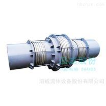 直管(曲管)压力平衡型补偿器 膨胀节