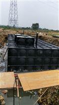 装配式BDF成品水池