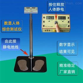 031B人体综合电阻测式仪031B