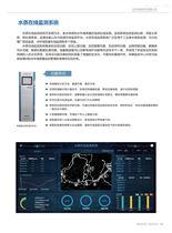W1021水質在線監測系統