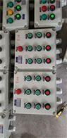 LCZ组含式铝合金防爆操作柱