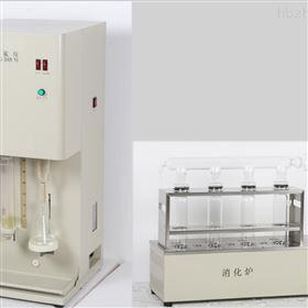 KDT-2C凯氏定氮仪型号:KDT-2C