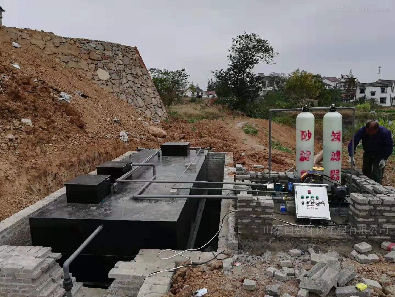 十堰实验室污水处理设备厂家供应