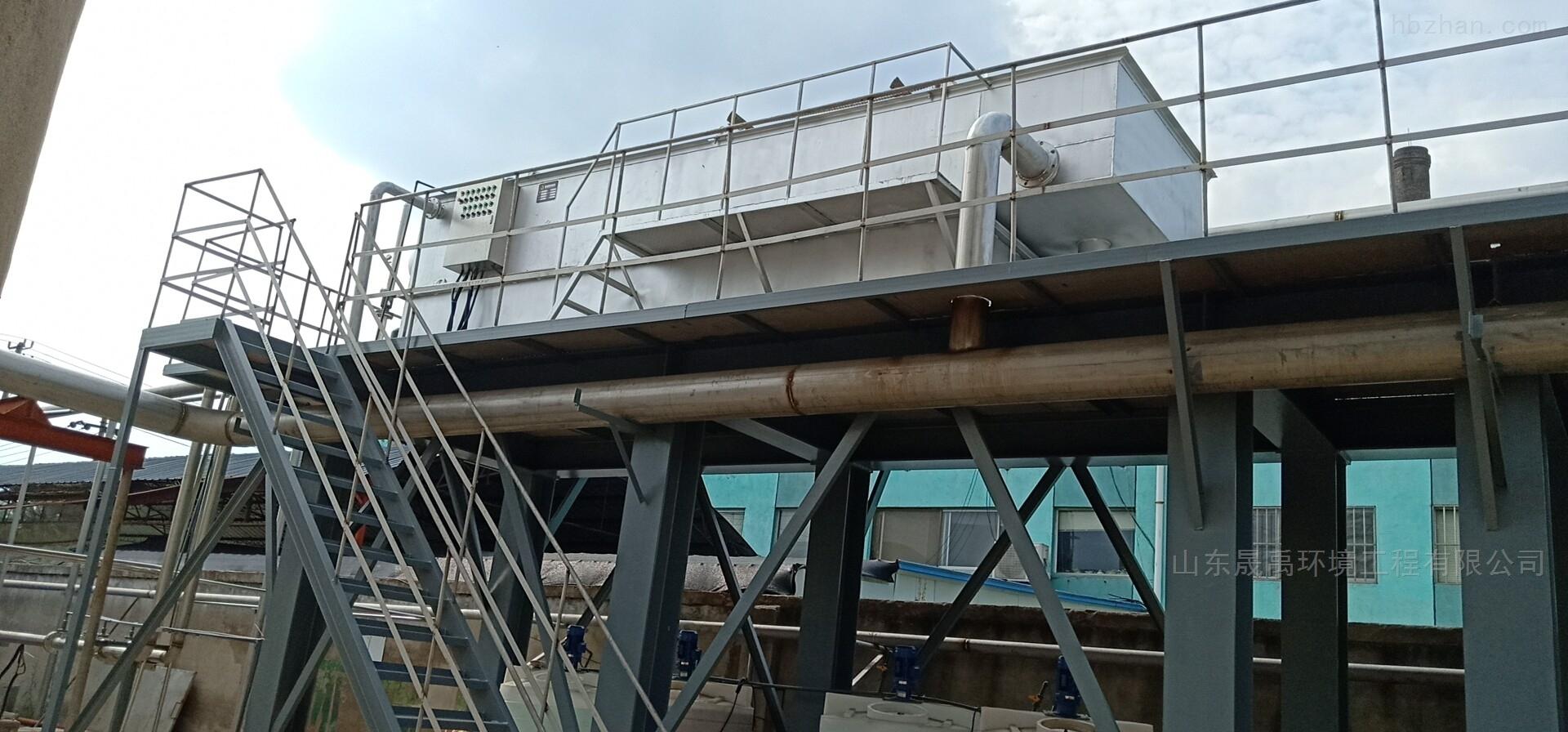 黑龙江 气浮机的调试步骤视频 性能优良