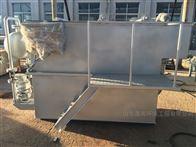 SYGN安徽巢湖刮泥机维修视频不锈钢刮泥机