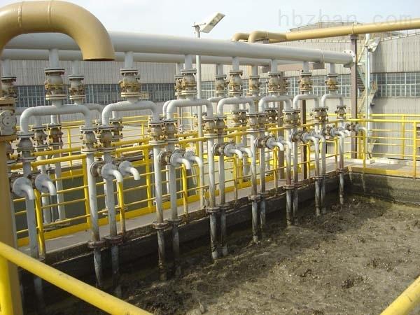扬州 含油污水处理气浮机装置设备