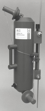 丹麦KC-Denmark公司Niskin卡盖式采水瓶