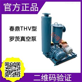 THV型真空式鼓风机