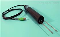 土壤水分温度电导传感器