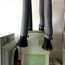 GL-型可移动式焊接烟尘净化器