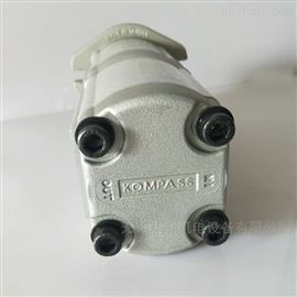 P107RP01GT台湾KOMPASS康百世齿轮泵