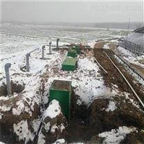 红薯粉条加工厂污水处理设备