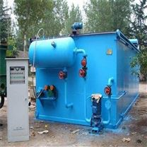 气浮机污水处理设备基本介绍