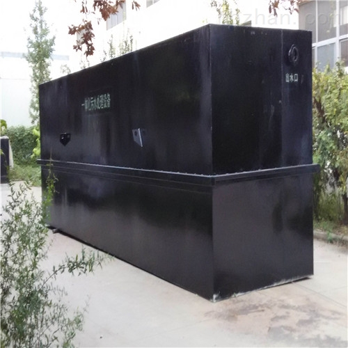 临海市屠宰厂废水处理装置定制