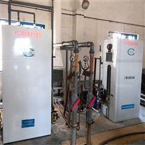 生活污水厂消毒设备/化学法二氧化氯发生器